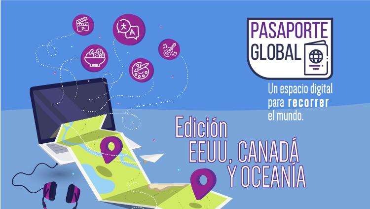 Profesoras de Francés e Inglés expondrán en el programa Pasaporte Global