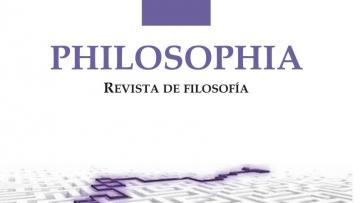Nuevo número de la revista Philosophia