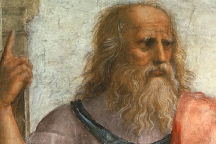 """Curso """"Filosofía y Drama en Platón"""""""