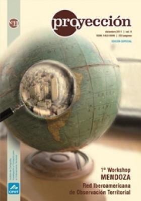 Revista N°11 - Vol. V. Diciembre 2011