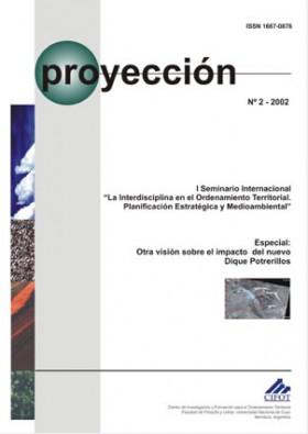 Revista N°2 - Vol I. 2002