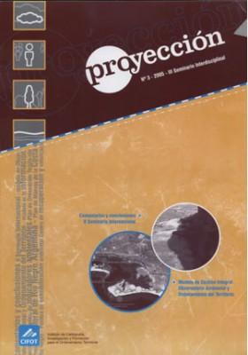 Revista N°3 - Vol I. 2005