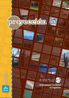 Revista N°5 - Vol. II. Diciembre 2008