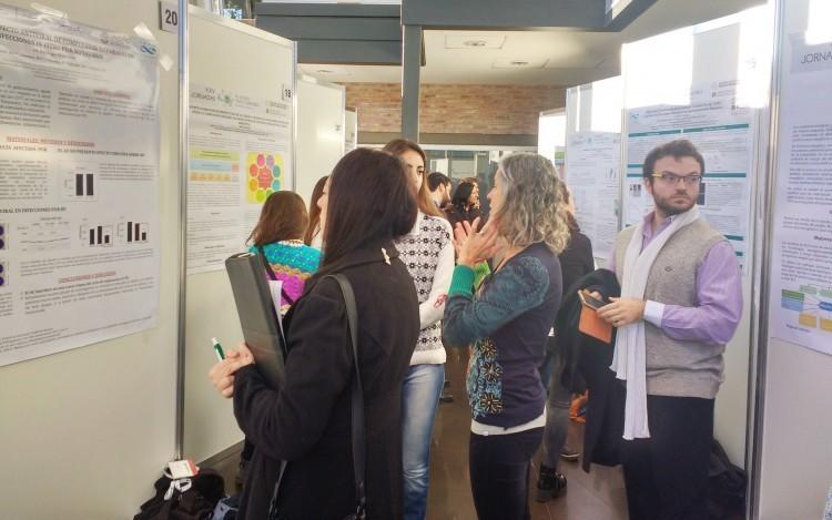 Convocan a jóvenes investigadores de la Facultad para presentar trabajos