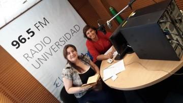 """El miércoles 17 de abril inicia """"Con Todas Las Letras"""", el programa radial de FFyL"""
