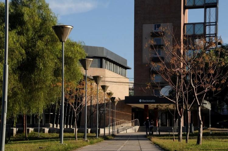 La UNCuyo repudió la detención de estudiantes de la Universidad Nacional de Jujuy