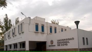 Funcionarios de ANSES recibirán trámites del personal de la UNCuyo. Viernes 07 de abril