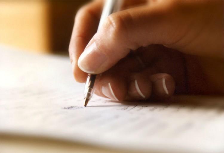 """Curso """"Escribir mi proyecto de tesis: herramientas para la revisión de la escritura del proyecto"""""""