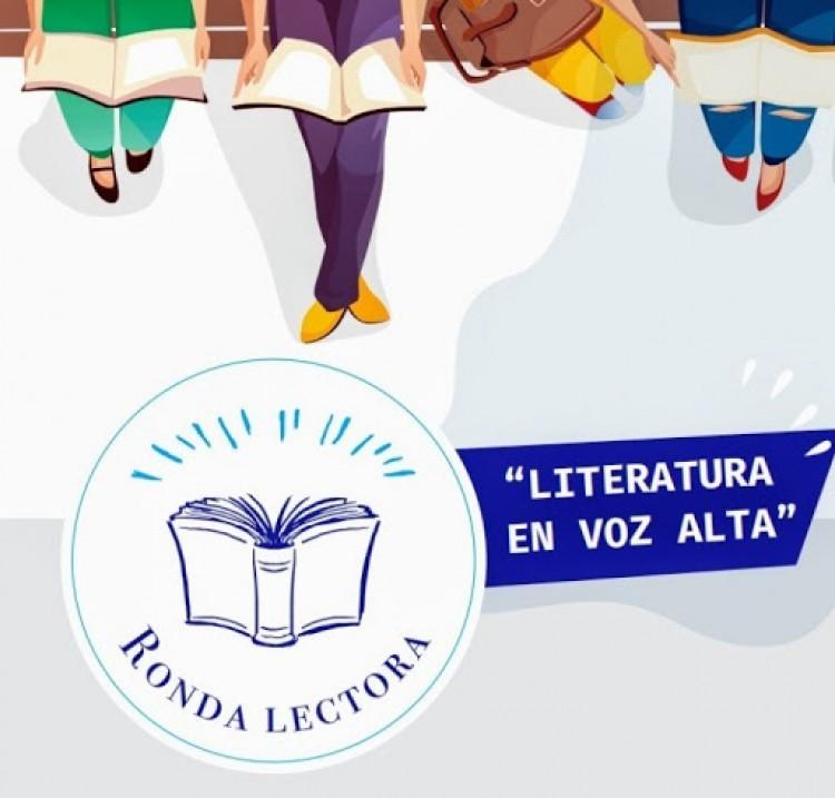 La Ronda Lectora es #siempreliteratura