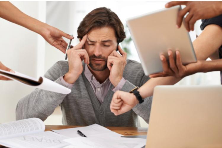 """Realizarán charla sobre """"El estrés: sus causas y cómo combatirlo"""""""