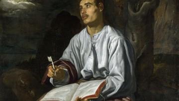 Realizarán curso sobre la lectura del texto griego del Evangelio según San Juan
