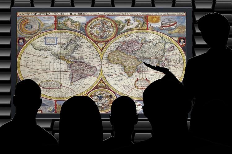 Último día del XXIV Encuentro Nacional de Profesores de Geografía