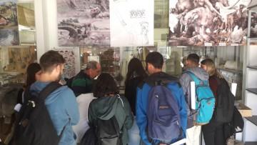 Futuros arqueólogos indagaron sobre extinciones faunísticas en Sudamérica