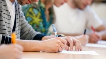 El SAPOE  te invita al taller Estrategias para rendir tus primeros exámenes