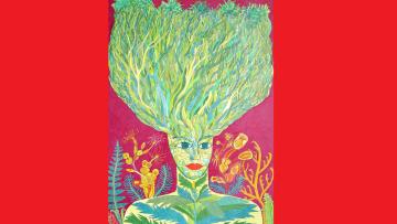 """¡Ya está disponible la 4ta. Parte de la lectura de """"La vegetariana""""!"""