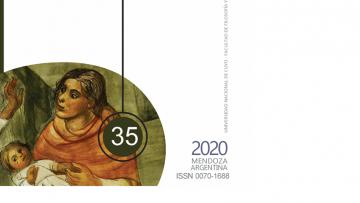 Última publicación del año de los Cuadernos de Historia del Arte (CHA N.º 35)