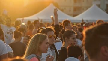 Break de viernes: Primavera y Día del Estudiante en Filo