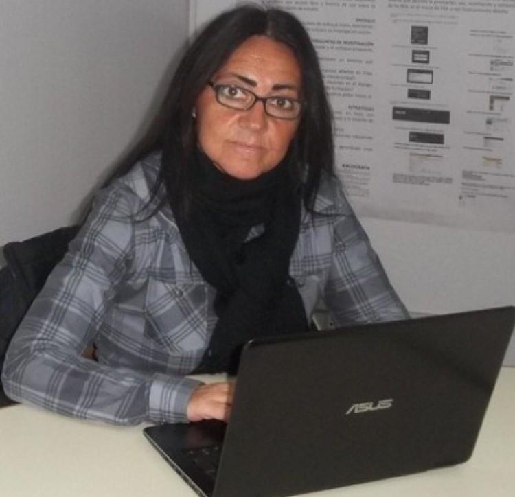 Subsecretaria de Virtualidad Prof. Mgtr. Marcela Adriana Tagua