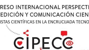 Congreso Internacional Perspectivas de la Edición y Comunicación Científica