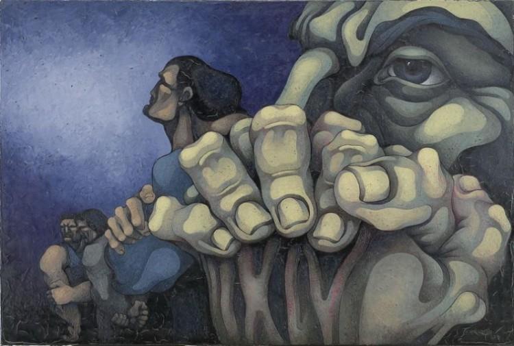 """""""Repensar la modernidad. Derivaciones de la crítica desde la Escuela de Frankfurt al pensamiento latinoamericano contemporáneo"""""""