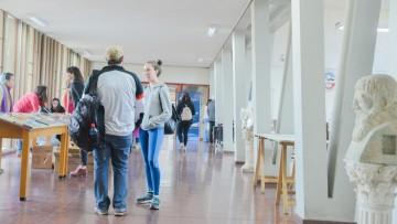 Convocatoria Becas Estudiantes 2020
