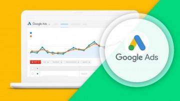 """""""Google Ads con Orientación Estratégica en Campañas Publicitarias"""""""