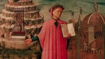 Jornadas Homenaje a Dante Alighieri  a 700 años de su fallecimiento