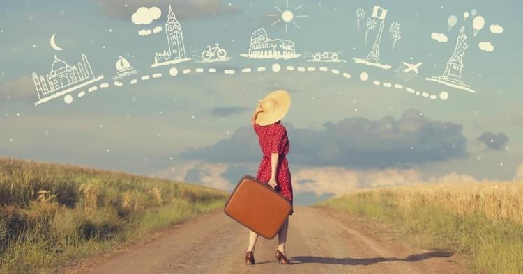 """Mujeres """"que fueron más allá"""": viajeras, escritoras, exploradoras y descubridoras en movimiento"""