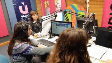 Radio Abierta en la Noche de las Ciencias de la Educación y Formación Docente