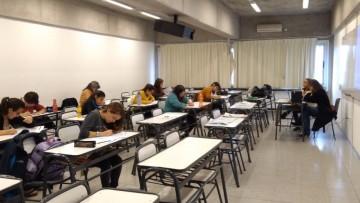 Se realizó con éxito la primera toma de examen Celpe-Bras 2017
