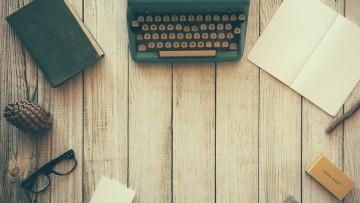 """""""Ningún escritor nace escribiendo"""""""