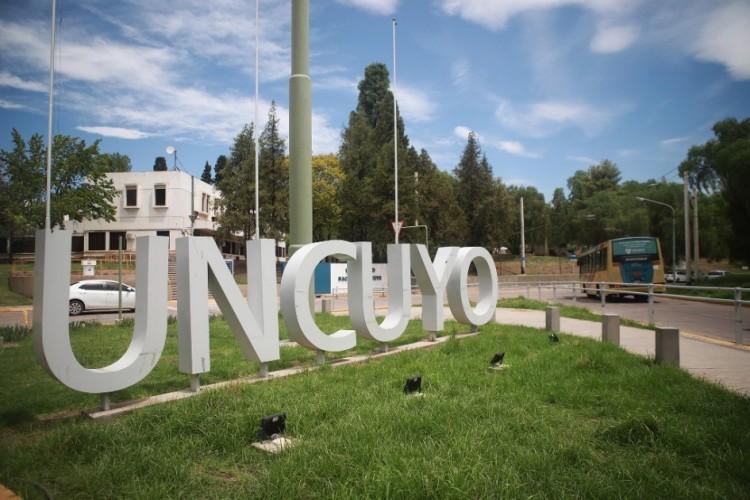 La UNCUYO amplía medidas por el Coronavirus
