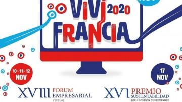 Viví Francia, la Semana Francesa en la Argentina