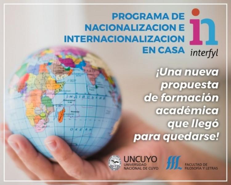 Encuesta para Estudiantes y Convocatoria Movilidad Estudiantil (primer semestre 2021)