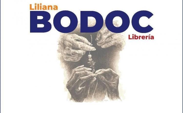 """EDIFIYL –LIBRERÍA """"LILIANA BODOC"""":  Ciclo de Charlas con nuestros autores y autoras"""