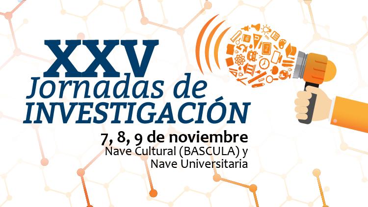 XXV Jornadas de Investigación de la UNCuyo