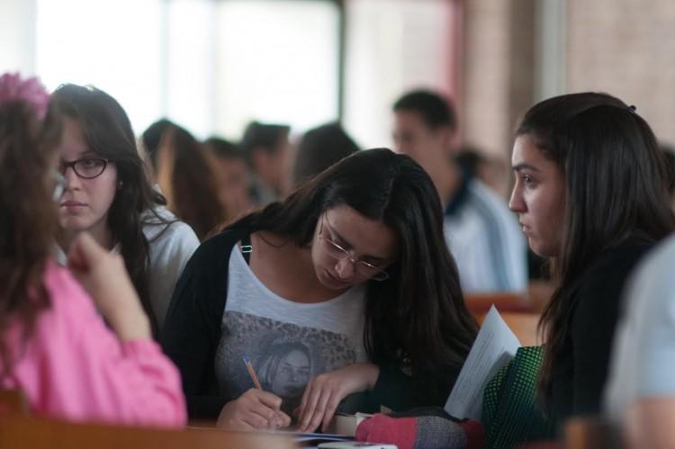 Resultados exámenes nivelatorios para cursos de idiomas 2017