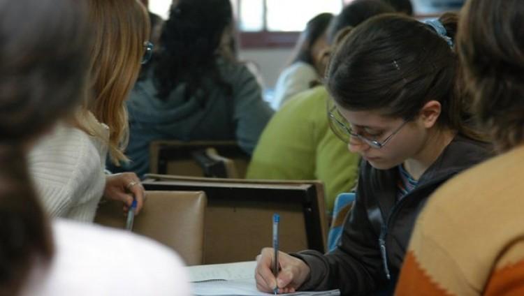 Preinscripción anual para estudiantes en riesgo académico