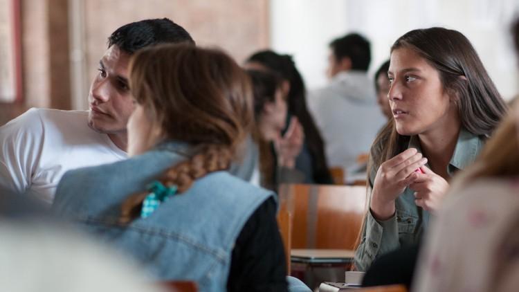 Curso de inglés gratuito para estudiantes de la Facultad
