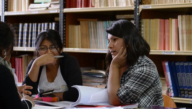imagen que ilustra noticia Convocatoria a becas para estudiantes 2017