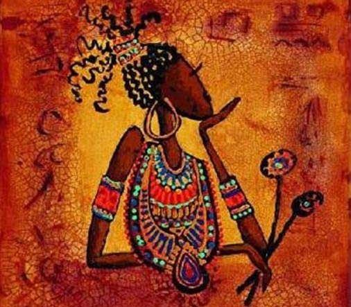 Curso Ser mujer y escribir en África Subsahariana francófona