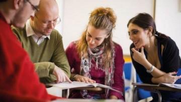 Se brindará un taller sobre formación y capacitación docente inicial y en servicio