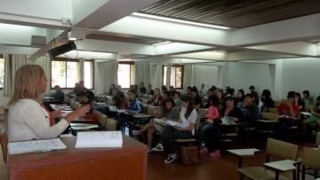 """Módulo III """"Competencias Lingüísticas"""": listados de aspirantes que cursan según el turno sorteado, de eximidos y de aprobados del Examen Diagnóstico"""