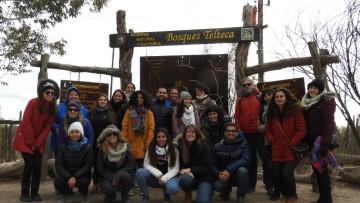"""FFyL promueve la Interculturalidad con la Salida """"Orígenes de Mendoza"""""""