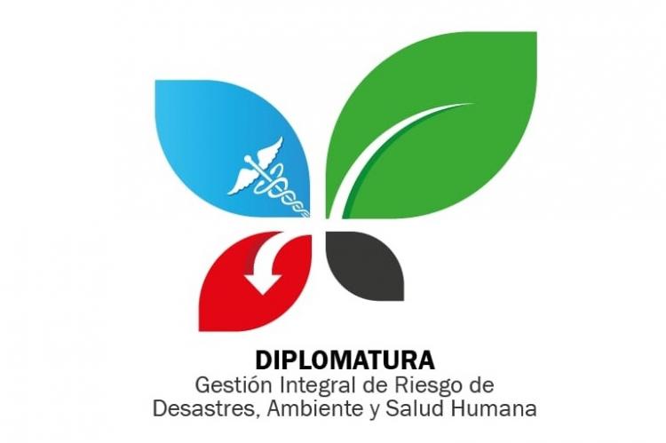 Comenzó la Diplomatura de Gestión Integral de Riesgo de Desastre, Ambiente y Salud Humana