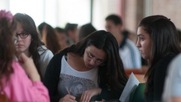 Resultados exámenes nivelatorios para cursos de idiomas 2.° cuatrimestre 2019