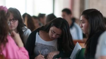Ingreso 2017: convocan a estudiantes avanzados para ser tutores