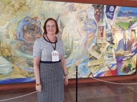 Dra. Angela Schrott