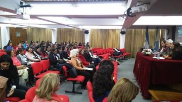 Comenzó el Encuentro por los 100 años de la Reforma Universitaria de Córdoba 1918