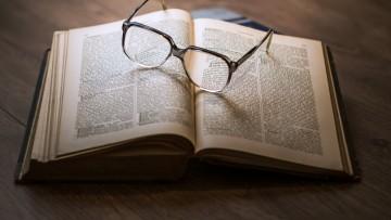 Curso en la FFyL: Aprender inglés a través de la literatura: leer o no leer